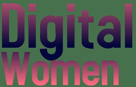 Digital Women Logo