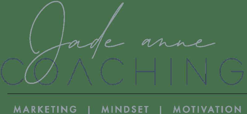 Jade Anne Coacing Logo