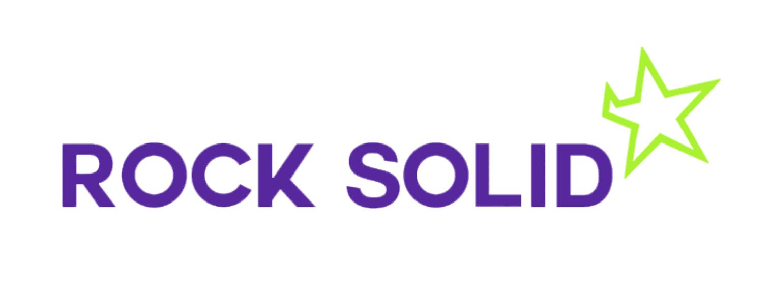 Rock Solid Logo