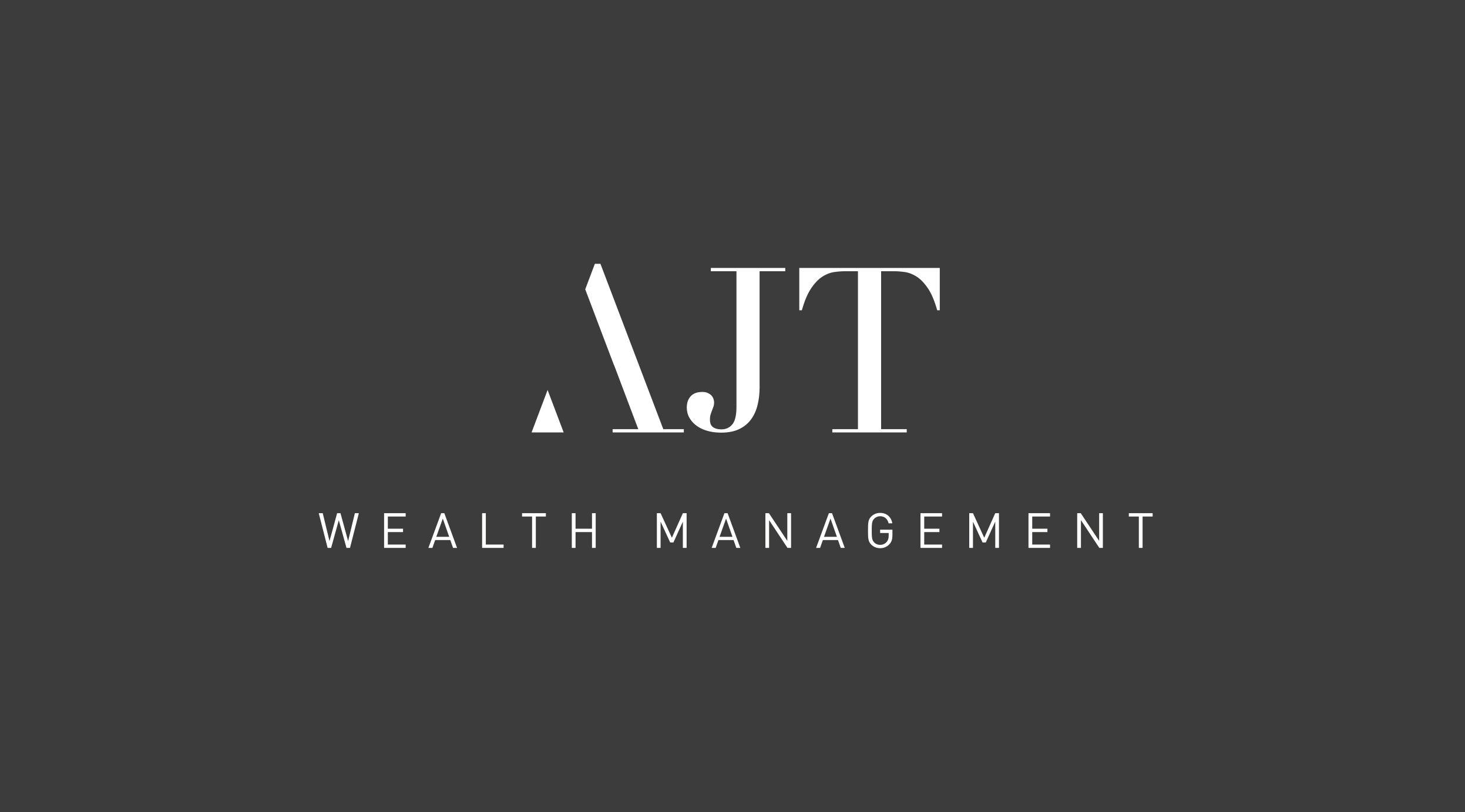AJT Wealth Management Logo
