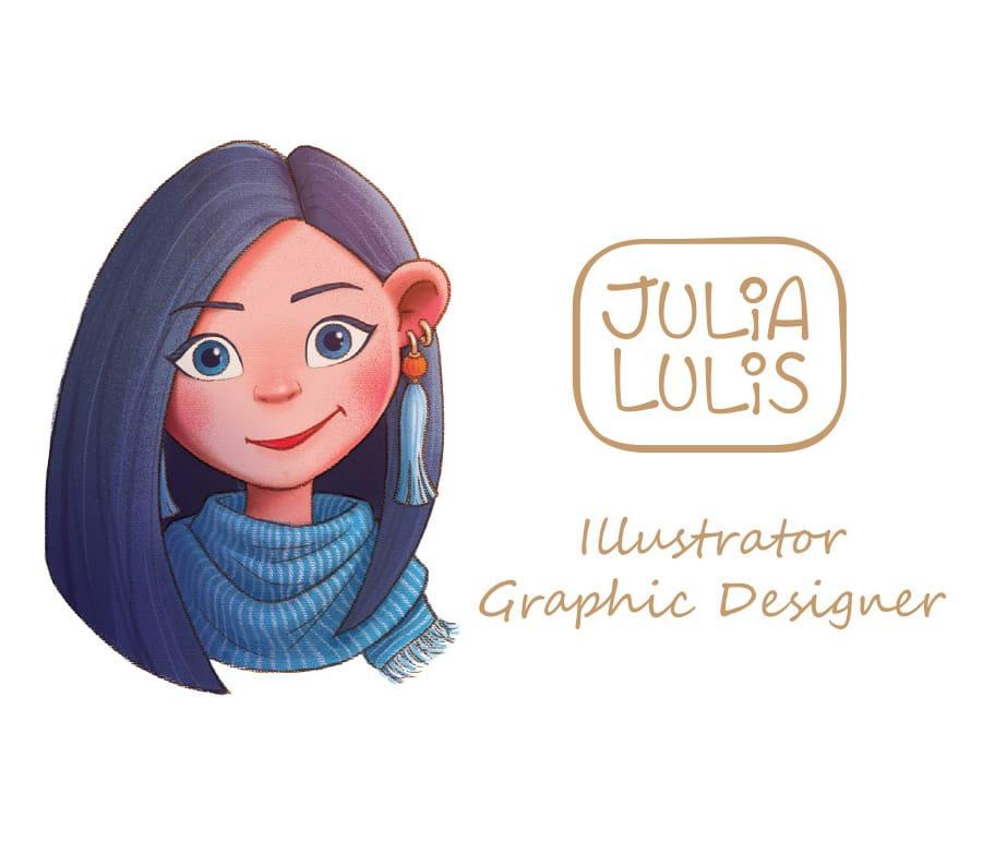 Julia Lulis