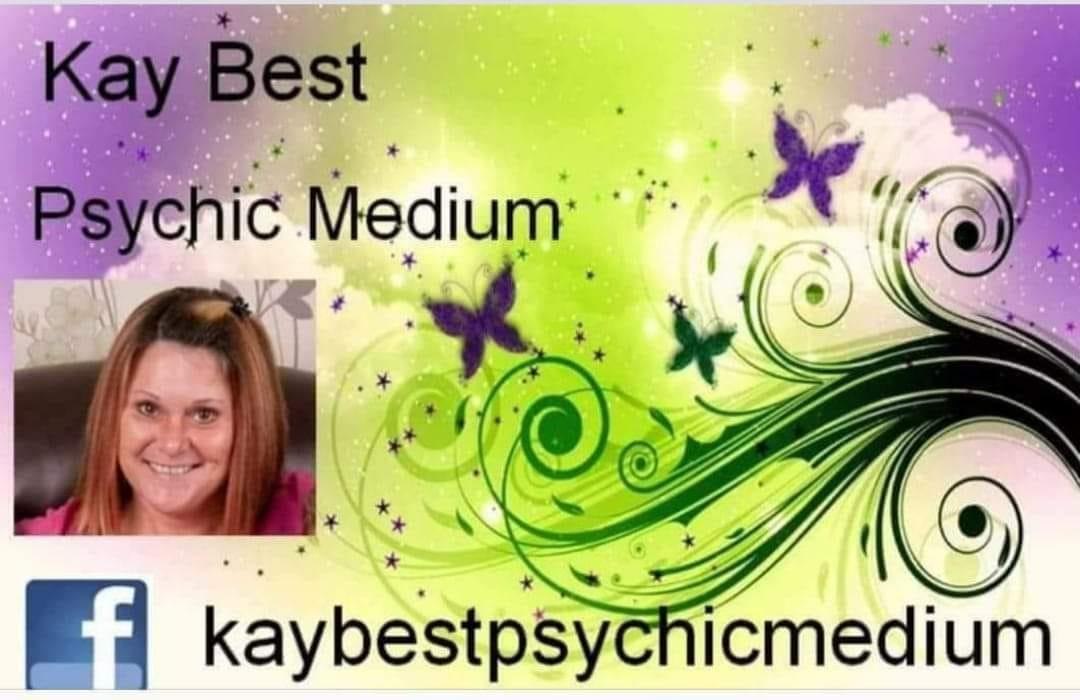Kay Best