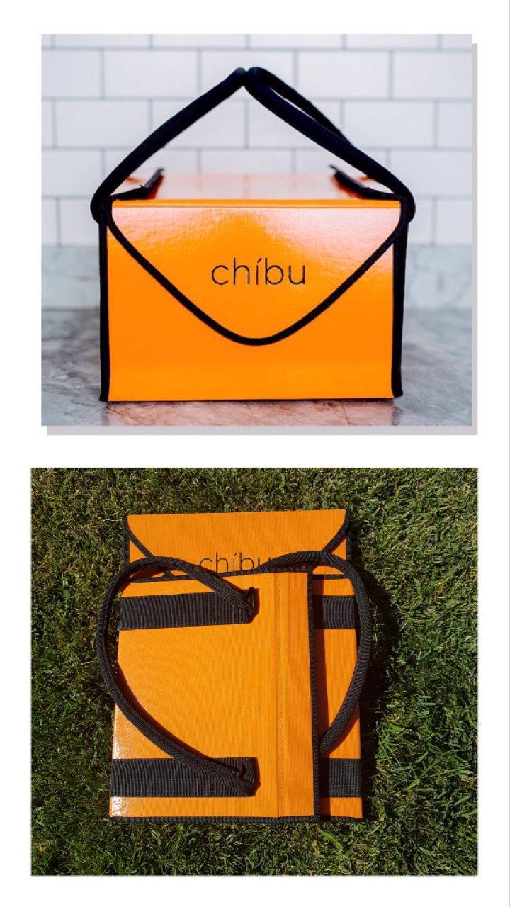 Chibu London