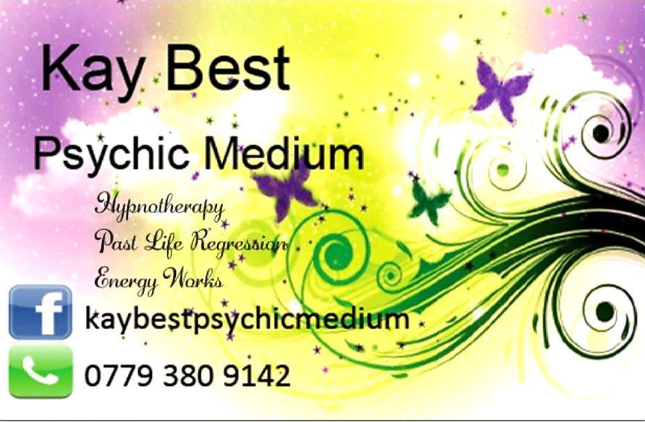 Kay Best Psychic Medium