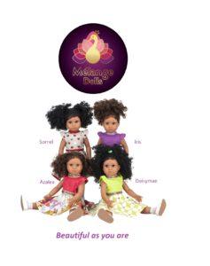Melange Dolls