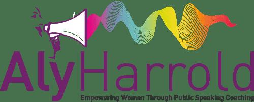 Ally Harold Logo