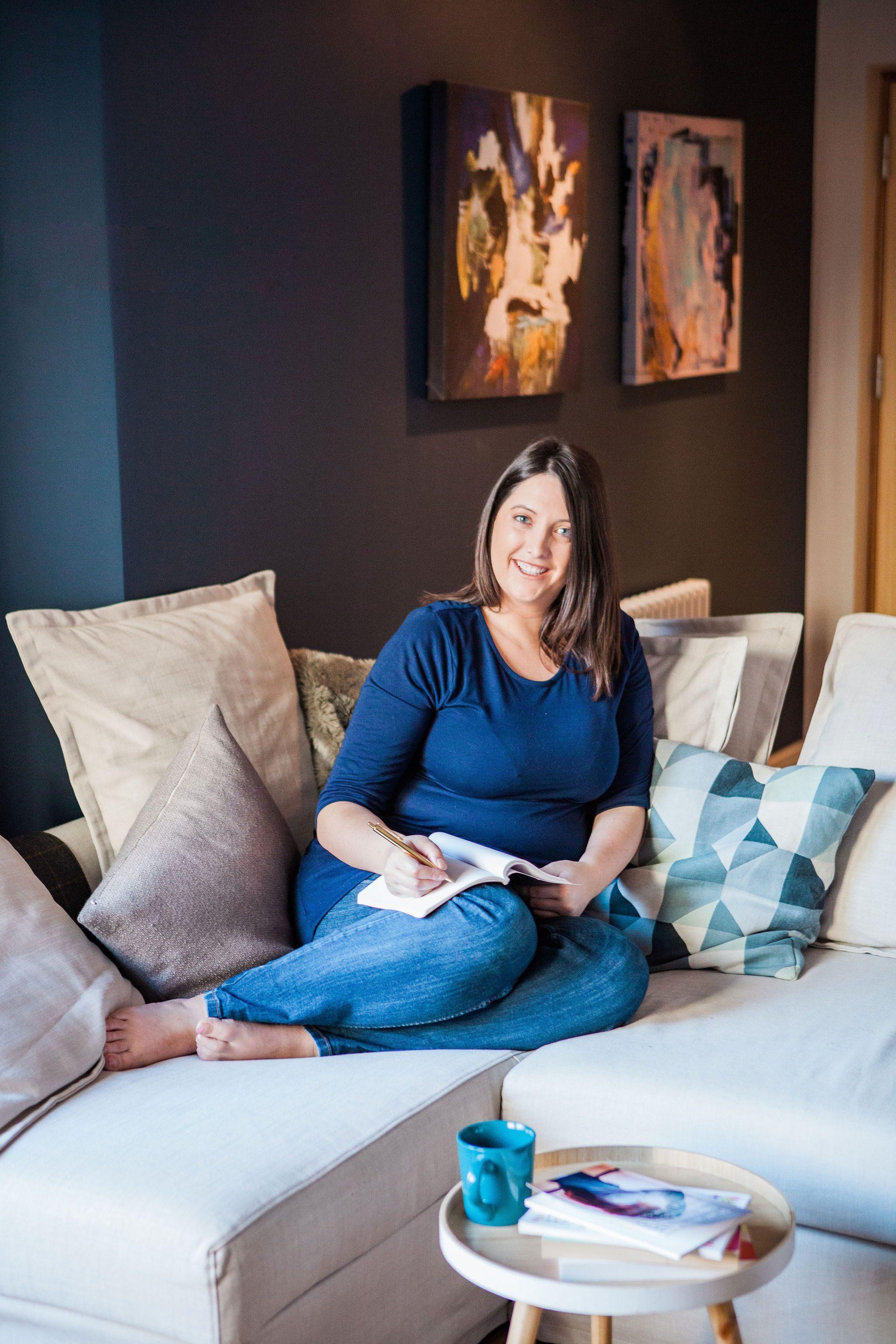 Jade Anne Confidence Profile Picture