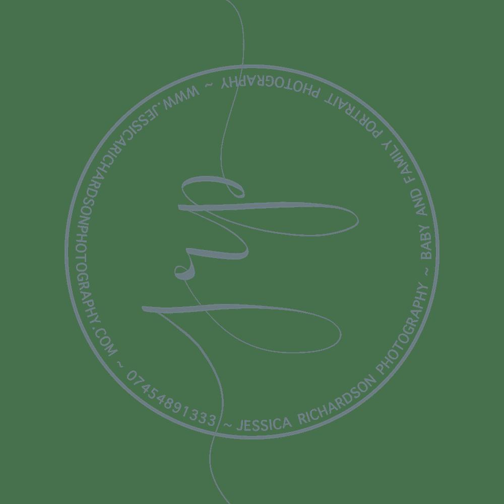 Jessica Richardson Photography Logo